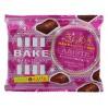 日本森永BAKE烘烤浓厚可可巧克力 入口即化