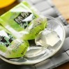 日本orihiro魔芋果冻蒟蒻果冻青葡萄提子味 低卡高纤 6个