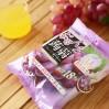 日本orihiro魔芋果冻蒟蒻果冻葡萄提子味 低卡高纤 6个
