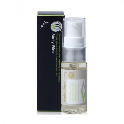日本melty wink夜间专用开眼角集中修护美容液 大开眼角凝胶
