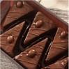 日本布尔本Bourbon慕斯巧克力香草奶油蛋糕160g 17个入 2种口味