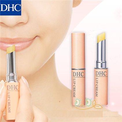 (COSME大赏冠军)日本DHC橄榄护唇膏