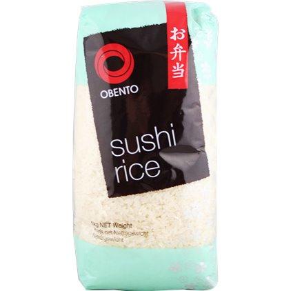 日本Obento世家优质寿司米/Obento Riz pour Sushi 1kg