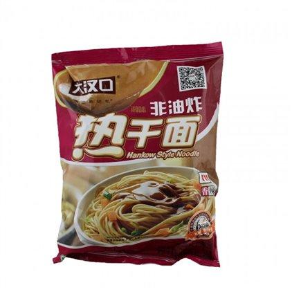 大汉口 热干面 香辣味 /HANKOW Han Kow nouilles à saveur d'épicé 115g