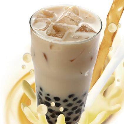 台湾原产 巧口 珍珠奶茶 320ml