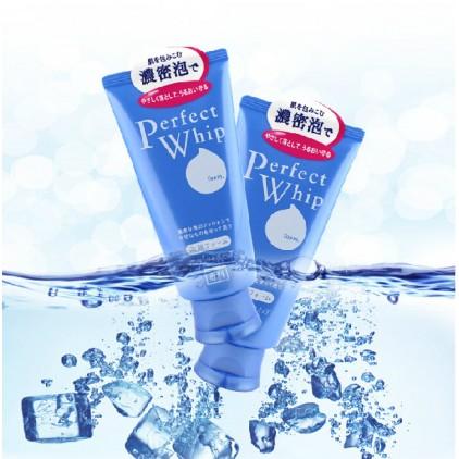 日本原装 资生堂 洗颜专科泡沫洁面乳 泡沫洗面奶 120g