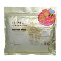 日本 SPC 马蜂蜂毒面膜30枚入 活肌嫩肤 紧致抗皱消炎抗痘去痘印 女人我最大推荐!