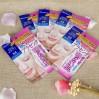(5回分)日本高丝Kose 胎盘素渗透保湿美白面膜 5回分 (浅粉色)