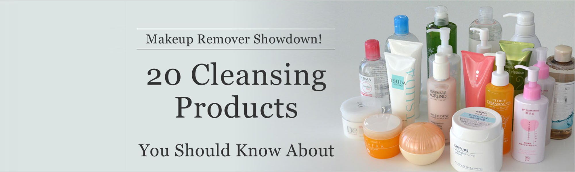 Markup remover showdown!